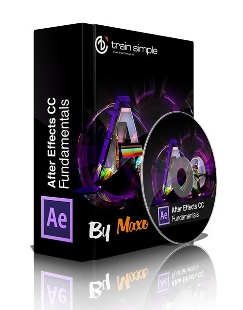 Train Simple - After Effects CC Fundamentals