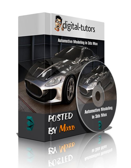 Digital - Tutors: Automotive M ...
