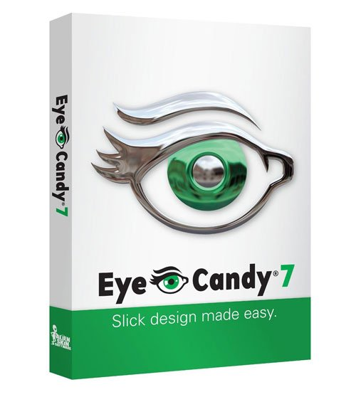 Alien Skin Eye Candy 7.1.0.120 ...