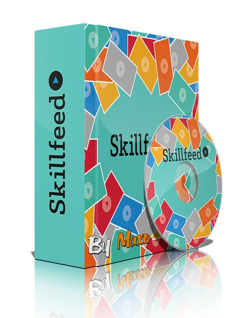 Skillfeed - After Effects