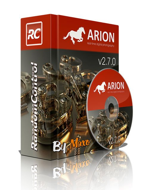 RandomControl ARION