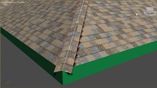 Creating Textures: Shingles for Roofs and Siding with Adam Crespi