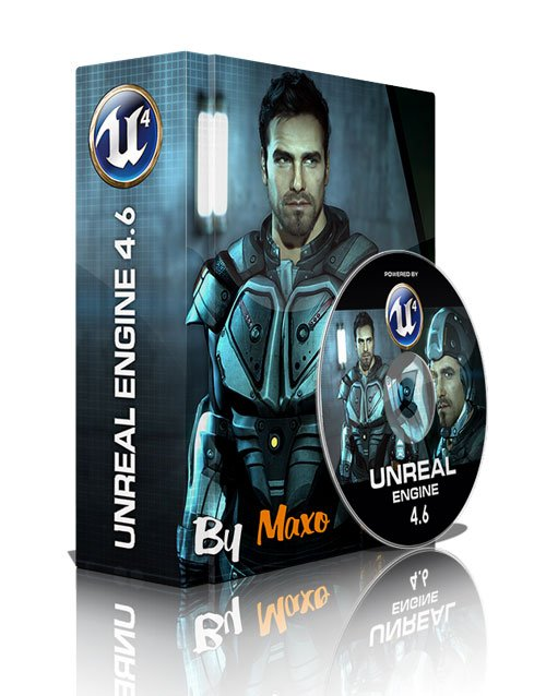 Unreal Engine 4.6