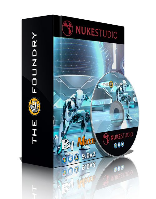 The Foundry Nuke Studio v9.0 v2 Win/Mac/Linux
