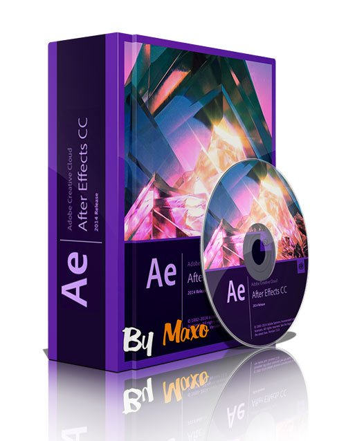 Adobe After Effects CC 2014 v13.2.0.49 Multilingual Win64
