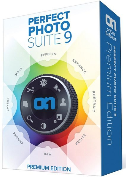 Onone Perfect Photo Suite 9.0. ...