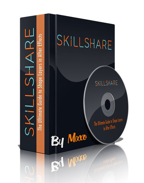 Skillshare - The Ultimate Guide to Shape Layers in After Effects