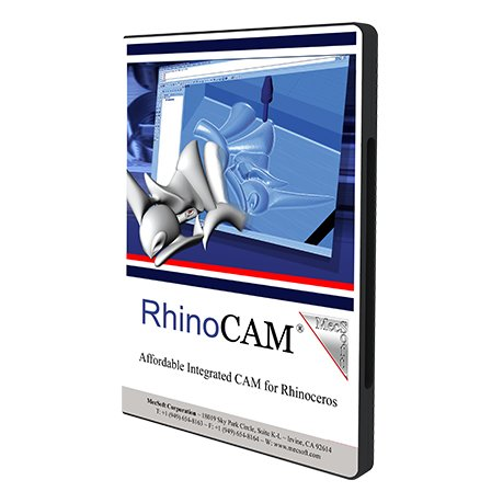 RhinoCAM 2014 For Rhino 5.0 Win32/Win64
