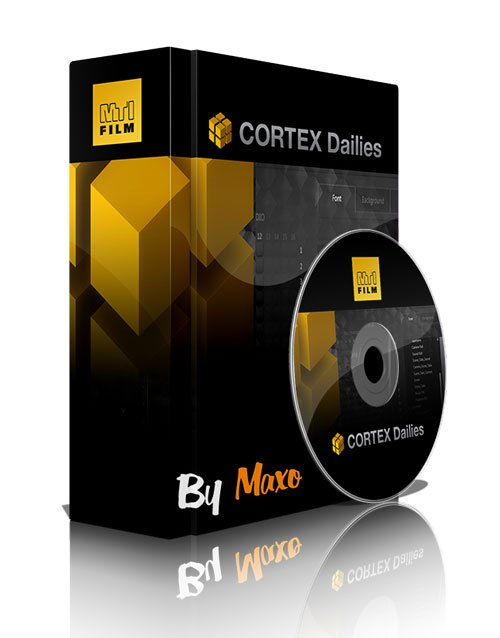 MTI Film CORTEX Dailies Enterprise Edition v1.5.4 b6442 CE