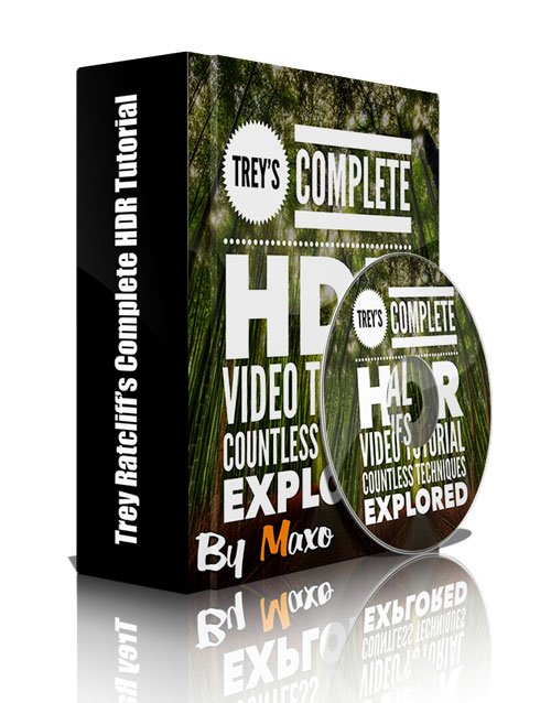 Trey Ratcliff's Complete HDR T ...