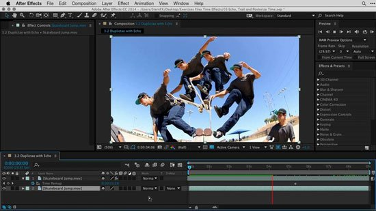 After Effects Guru: Time-Based ...