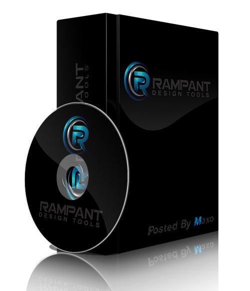 Rampant Design Tools - Rampant Next Gen For Editors Sampler v1