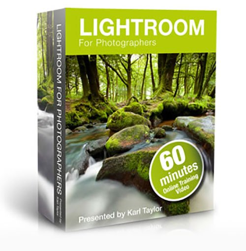 Karl Taylor - Lightroom For Photographers