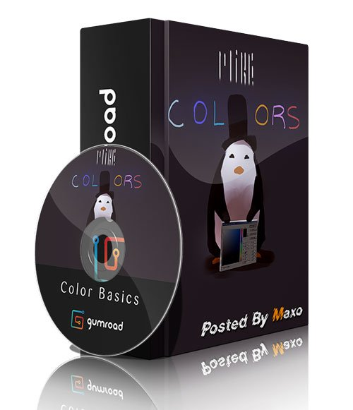 Gumroad - Color Basics by Mike Azevedo