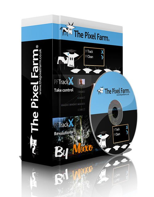 The Pixel Farm PFTrack 2015.1.1 - PFClean 2014.3.3 - PFDepth 2014.3.3 - Win/MacOSX/Linux