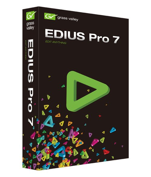 GrassValley EDIUS Pro v7.4.2 build 0020