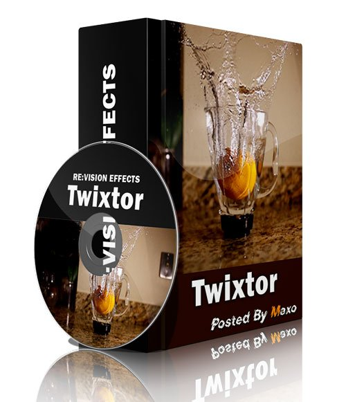 Twixtor Pro v6.1.2 for Vegas Pro and Movie Studio (Sony) Win64