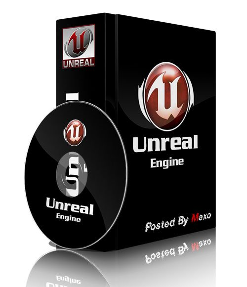 Unreal Engine 4.7 Compiled