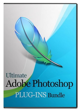 Ultimate Adobe Photoshop Plug-ins Bundle 2015.03