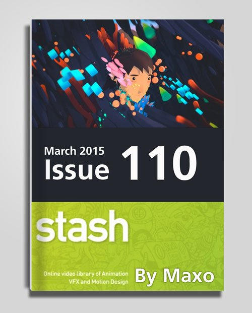 STASH 110 - March 2015
