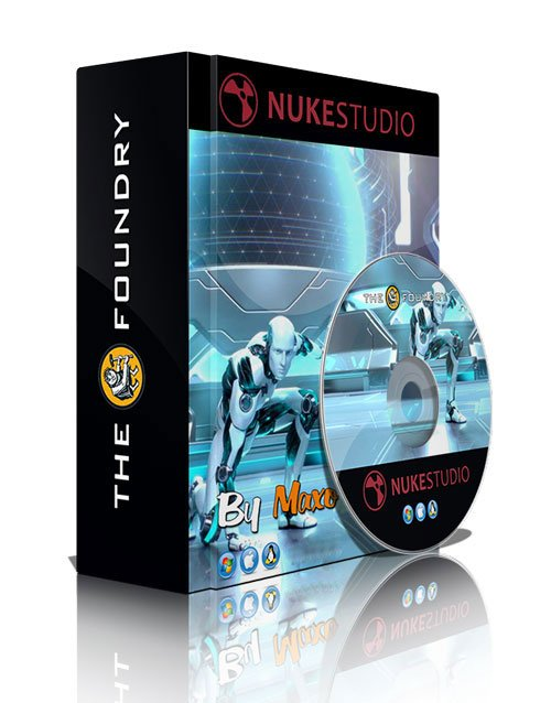 The Foundry Nuke Studio 9.0 v5 Win/Mac/Linux