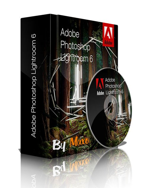 Adobe Photoshop Lightroom 6.0.1 Win/Mac