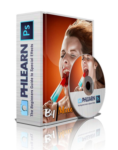 Phlearn - Pro Commercial Portrait Editing