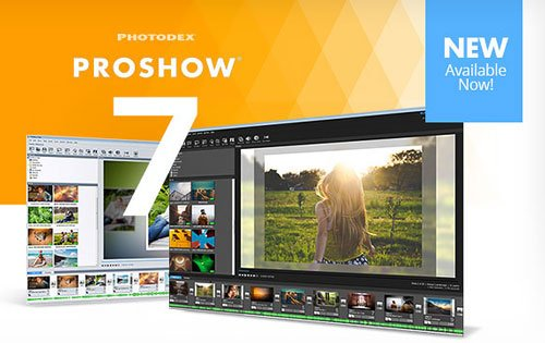 Photodex ProShow Producer v7.0 ...