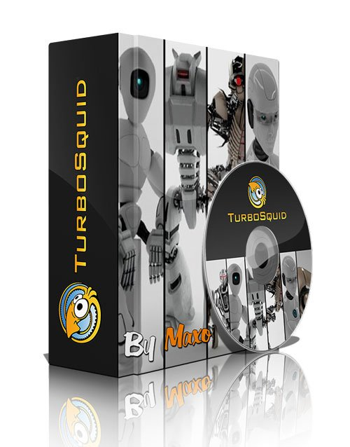 Turbosquid - Robot Collection 16