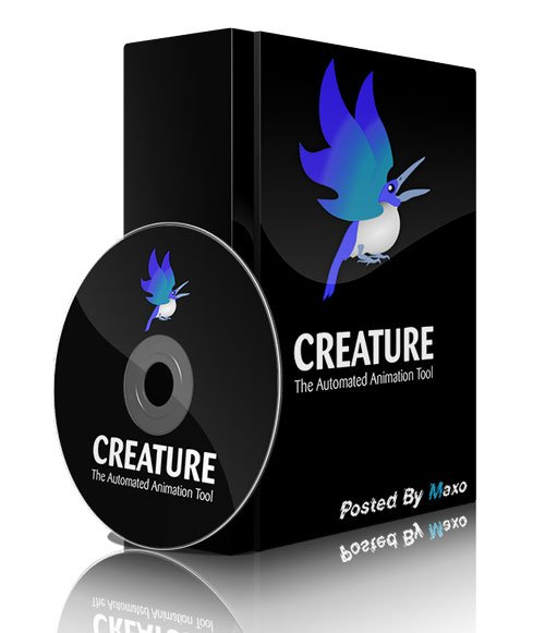 Creature Animation Pro 1.02 Win