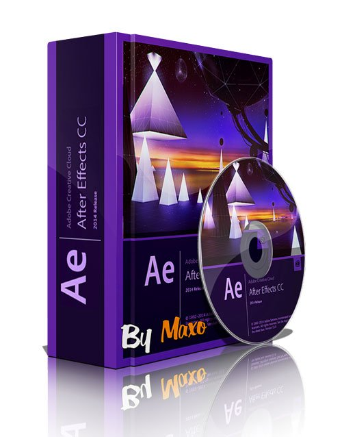 Adobe After Effects CC 2015 V13.5 Win