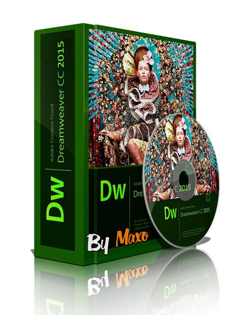Adobe Dreamweaver CC 2015 v16.0.0.7698 Win/Mac