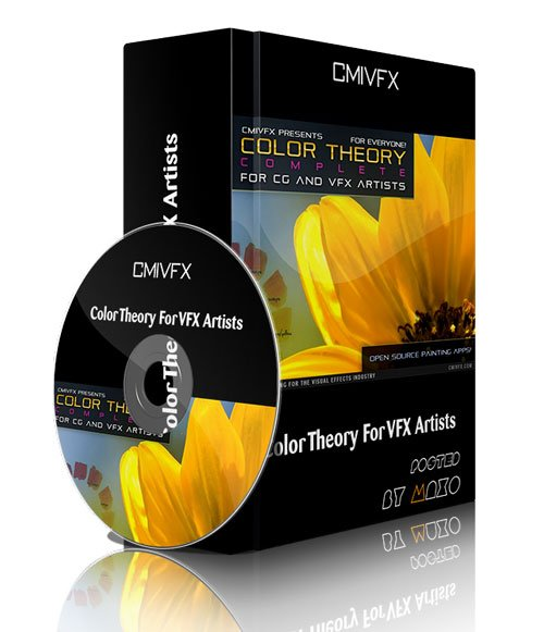 cmiVFX - Color Theory For VFX Artists