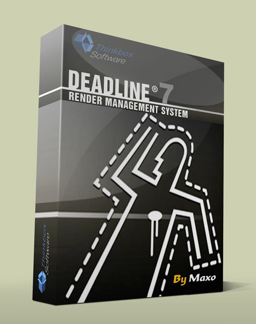 Thinkbox Deadline v7.1.0.35 Win