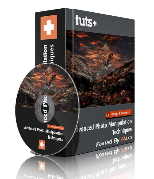 Tutsplus - Advanced Photo Manipulation Techniques