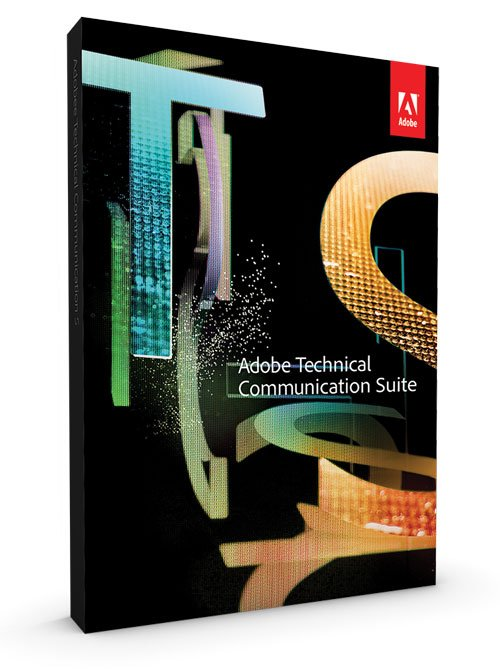 Adobe Technical Communication Suite v2015 - XFORCE