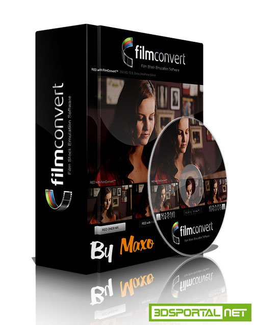 FilmConvert Pro v2.31 for After Effects and Premiere Pro Win64