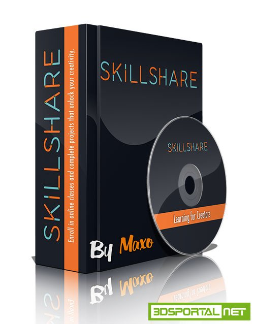 Skillshare - Photoshop High En ...