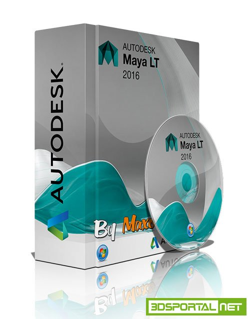 Autodesk maya lt 2016 sp2 win mac 3ds portal cg for Autodesk maya templates