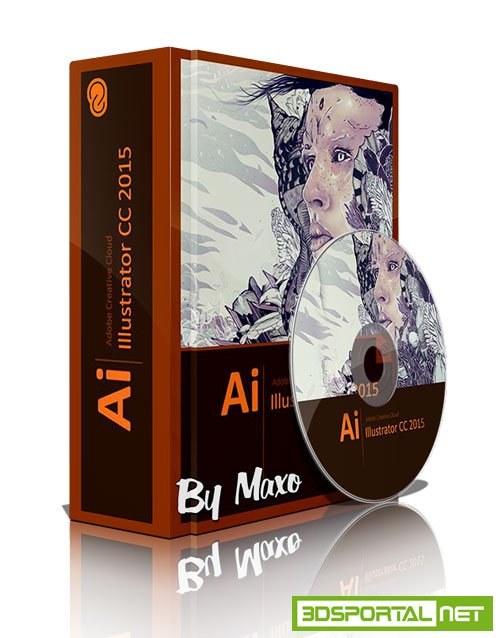 Adobe Illustrator CC 2015 19.2 ...