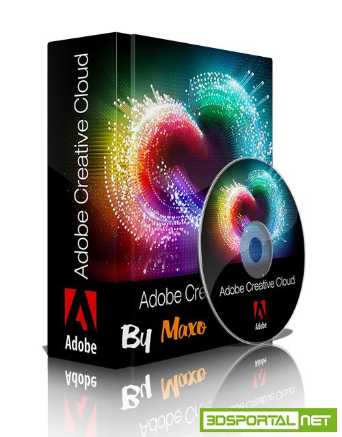 Adobe CC 2015 Collection v3.3 March 2016