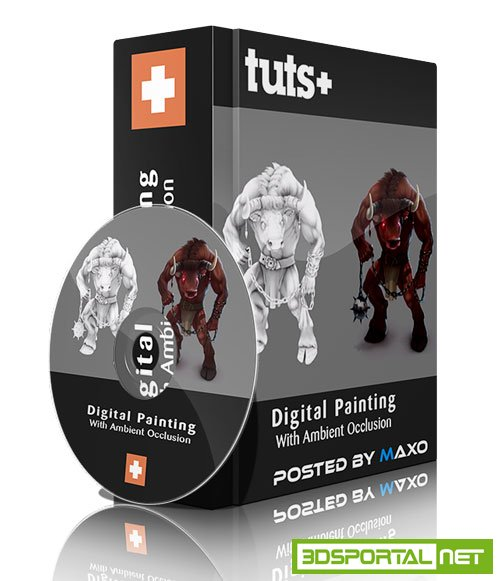 Tutsplus - Digital Painting Wi ...