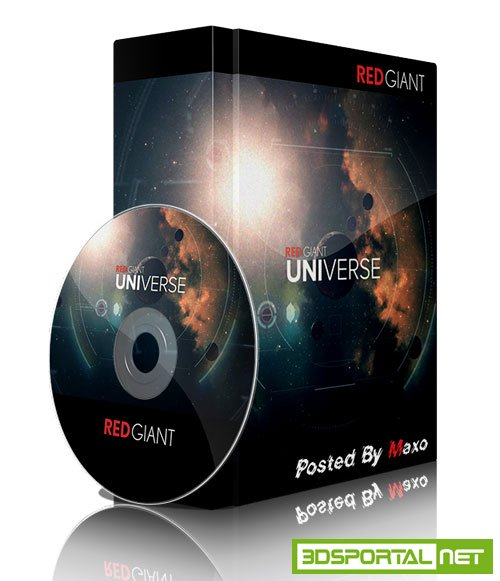 Red Giant Universe v2.0 CE Win64