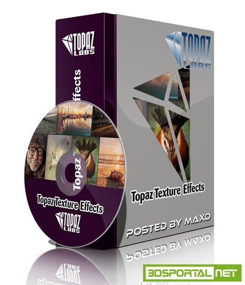 Topaz Texture Effects 2 Win64
