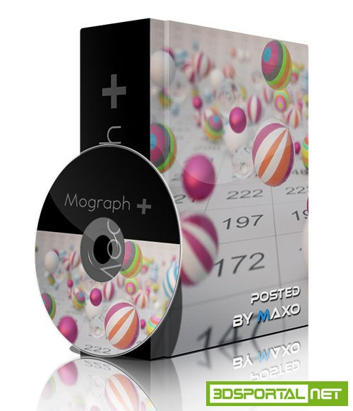 Mograph - Comprehensive Introd ...