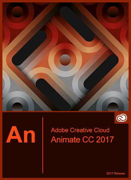 Adobe Animate 2017 16.0 Mac