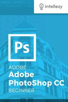 CompuWorks - Adobe Photoshop CC Introduction