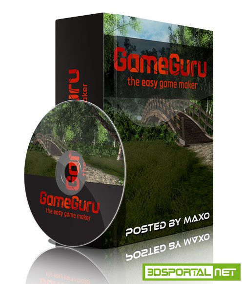 GameGuru v2017.03.31 Win x64