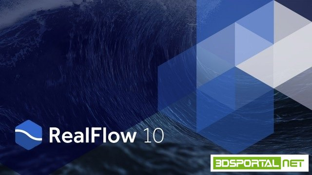 Next Limit Realflow 10.0.0.013 ...