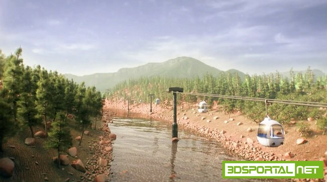 Creating Realistic Vegetation  ...
